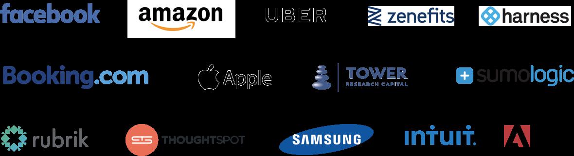 Get referrals top top tech companies