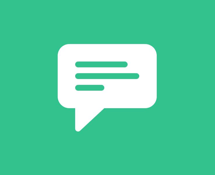 Mock interview feedback